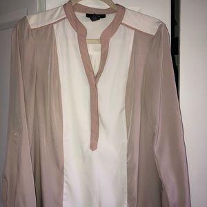 Alfani Dressy blouse